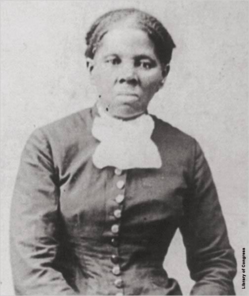 Harriet Tubman Freed 70 of Her Family and Friends on the Underground Railroad